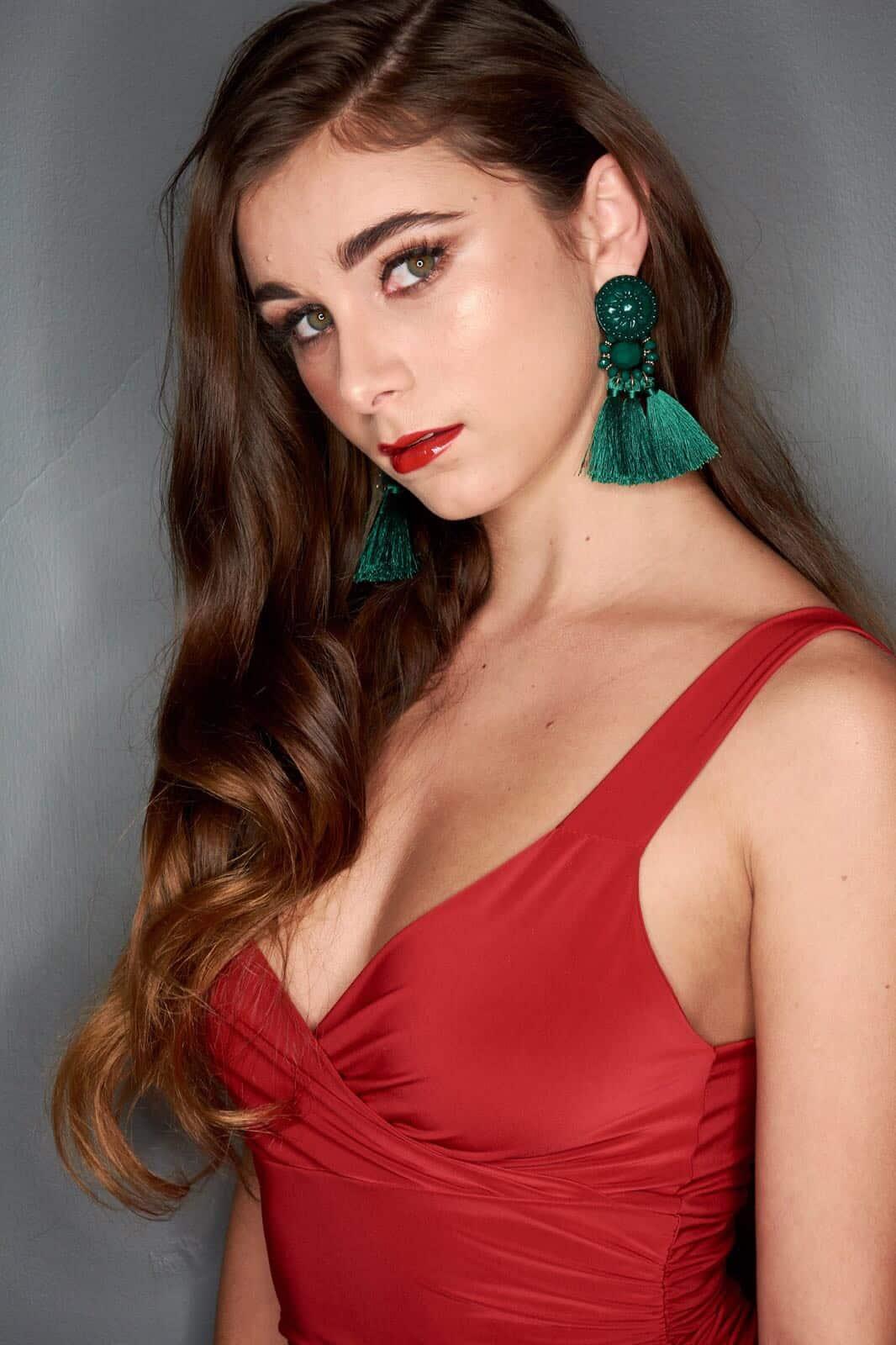 Chloe Shepherd